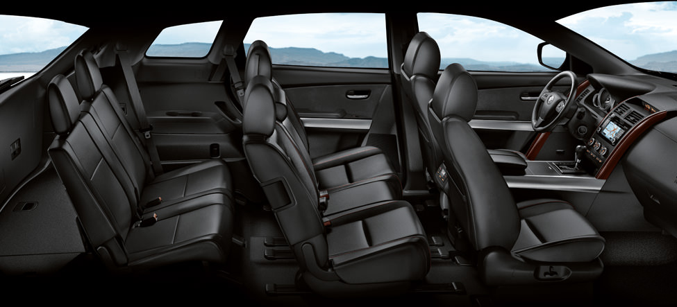 2015-Mazda-CX-9-3-row-seating