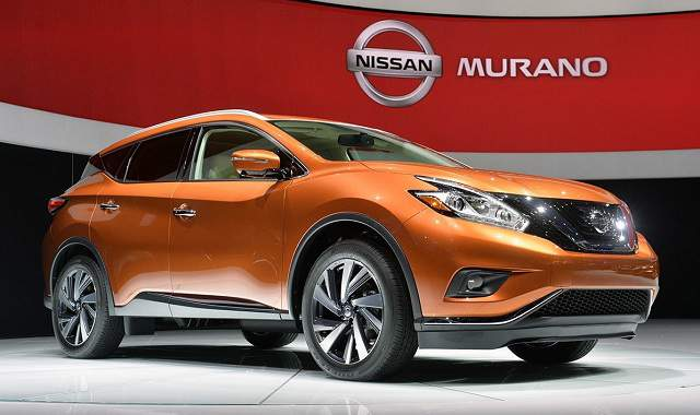 2016-Nissan-Murano-front-view