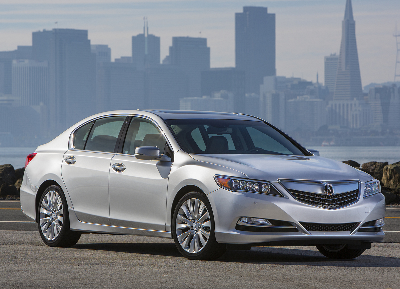 New-2015-2016-Acura-RLX-For-Sale