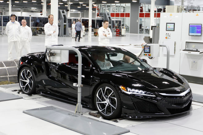 Acura-NSX-PMC-Factory-Tour-Dyno-test