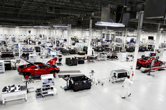 Acura-NSX-PMC-Factory-Tour-Final-assembly