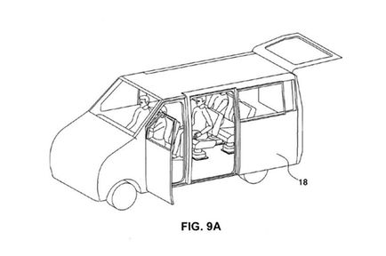 Hyundai-Patent-Application-Sliding-Gullwing-Doors