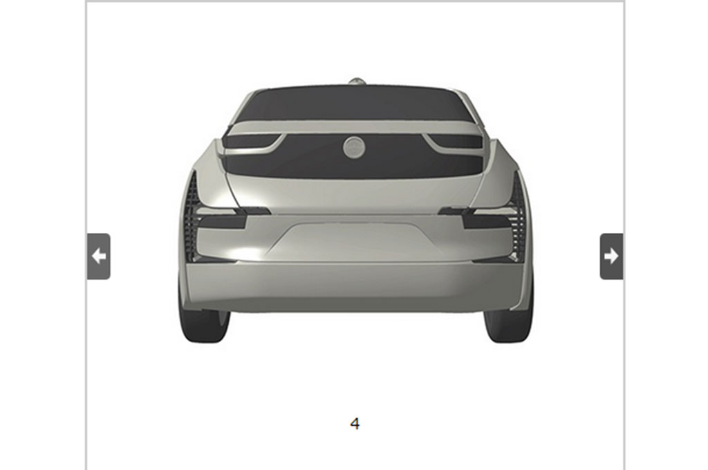 possible-bmw-i5-patent-drawing-rear-view
