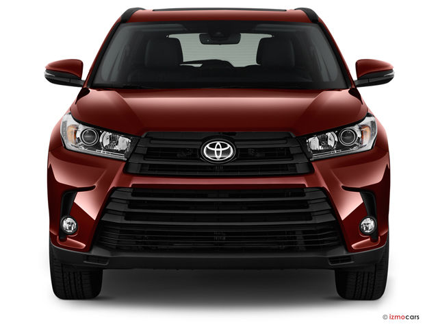 2017_toyota_highlander_frontview