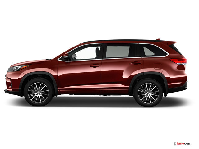 2017_toyota_highlander_sideview