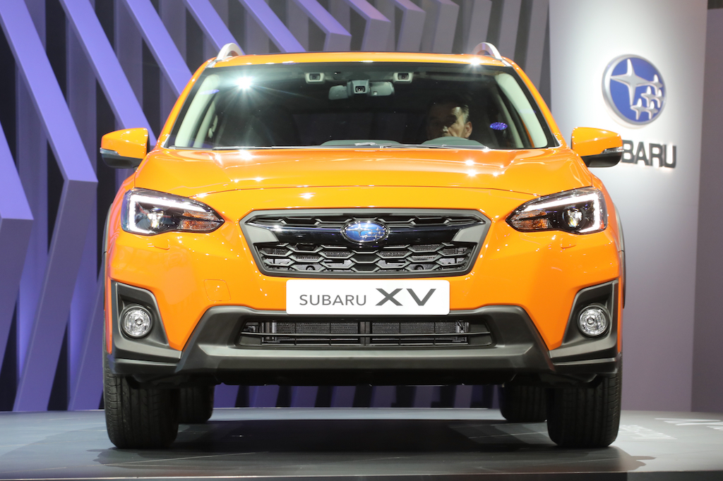 2018-Subaru-Crosstrek-Euro-Spec-front-end