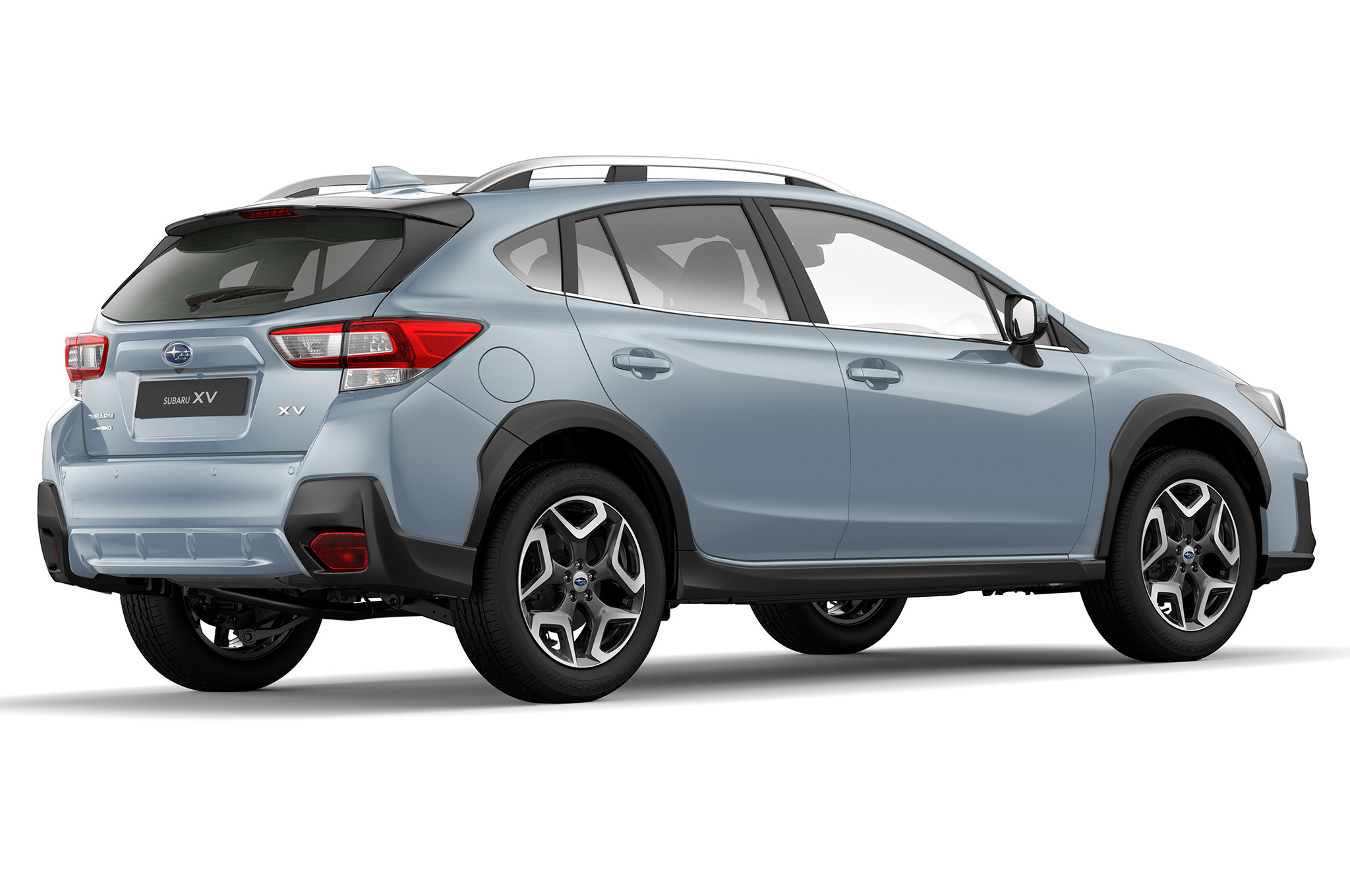 2018-Subaru-Crosstrek-Euro-Spec-rear-side-view