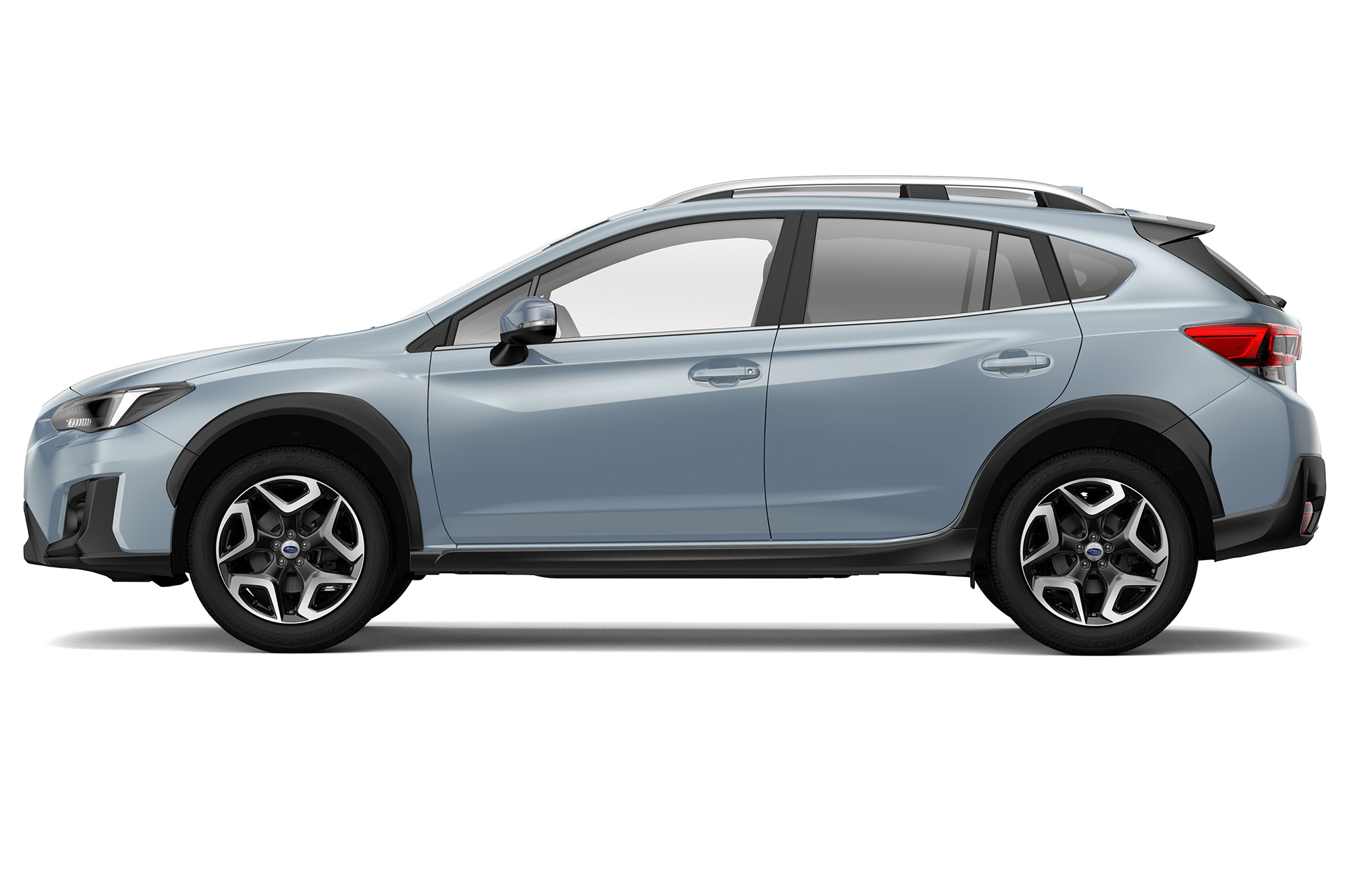 2018-Subaru-Crosstrek-Euro-Spec-side-view