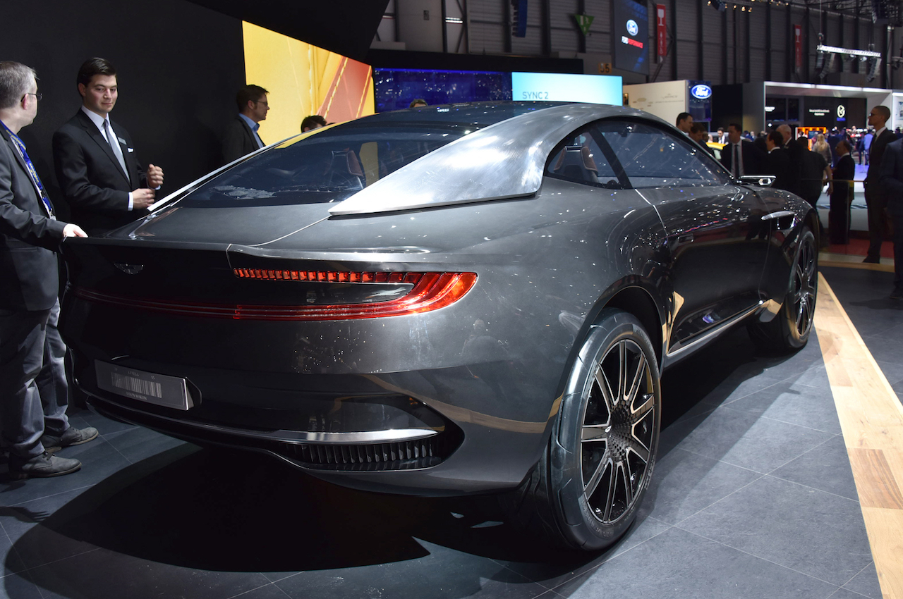 Aston-Martin-DBX-Concept-rear-three-quarter