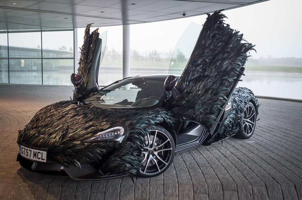 McLaren-570GT-Feather-Wrap-April-Fools-prank
